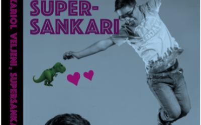 Supersankarin supertarjous!